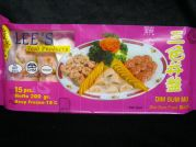 Dim Sum Mix, Lee´s Food Products, 15 St., 200g